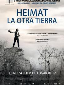 Película: Heimat. La otra tierra