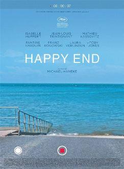 Película: Happy end