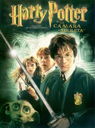 Película: Harry Potter y la Cámara Secreta
