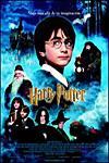 Película: Harry Potter y la Piedra Filosofal