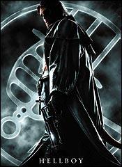 Película: Hellboy