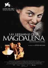 Película: Las hermanas de la Magdalena
