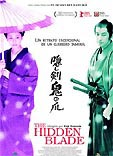 Película: The hidden blade