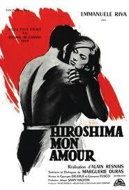 Película: Hiroshima mon amour