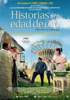 Película: Historias de la edad de oro