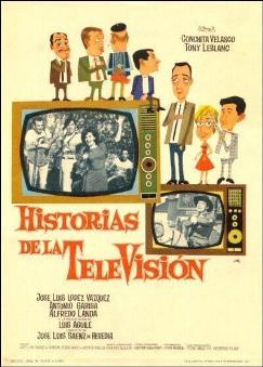 Película: Historias de la televisión