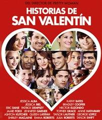 Película: Historias de San Valentín