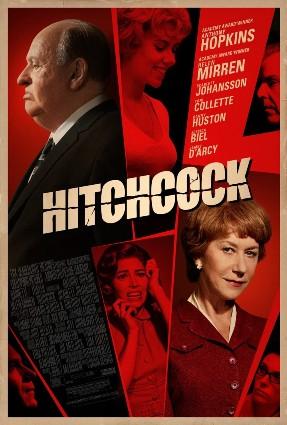 Película: Hitchcock