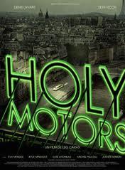 Película: Holy Motors