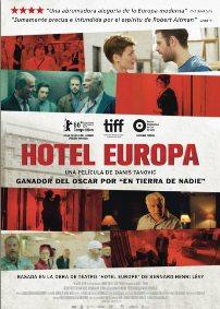 Película: Hotel Europa