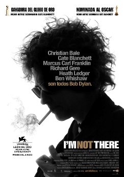 Película: I'm not there
