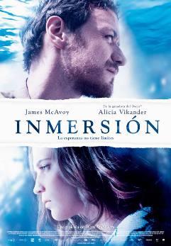 Película: Inmersión