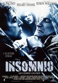 Película: Insomnio