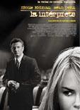 Película: La intérprete