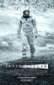 Película: Interstellar
