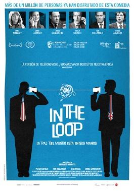 Película: In the loop