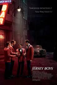 Película: Jersey Boys