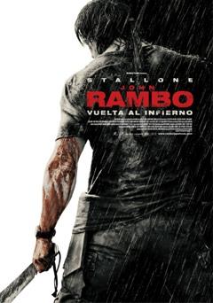 Película: John Rambo