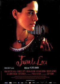 Película: Juana la Loca