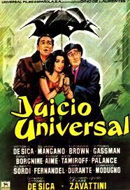 Película: Juicio Universal