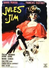 Película: Jules y Jim