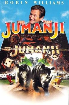 Película: Jumanji