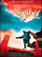 Película: Together (Juntos)