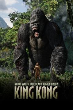 Película: King Kong