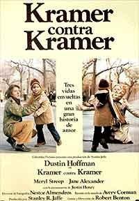 Película: Kramer contra Kramer