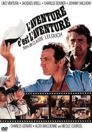 Película: La aventura es la aventura