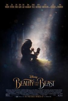 Película: La Bella y la Bestia