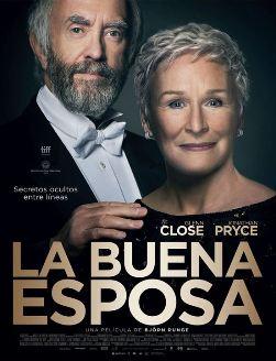 Película: La buena esposa