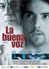 Película: La buena voz