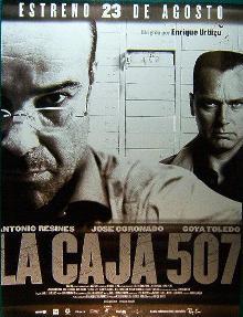 Película: La caja 507
