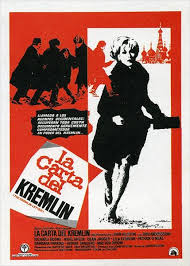 Película: La carta del Kremlin
