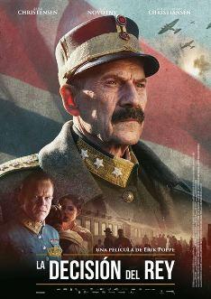 Película: La decisión del Rey