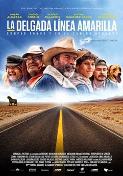 Película: La delgada línea amarilla
