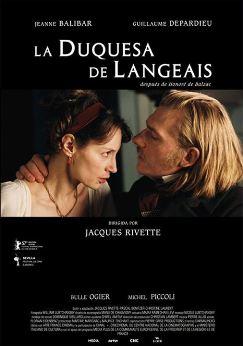 Película: La duquesa de Langeais