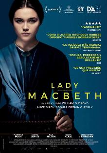 Película: Lady Macbeth