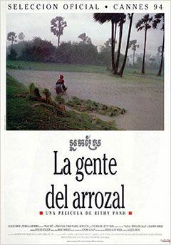 Película: La gente del arrozal