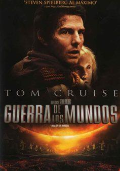 Película: La guerra de los mundos (2005)
