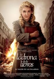 Película: La ladrona de libros