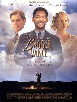 Película: La leyenda de Bagger Vance