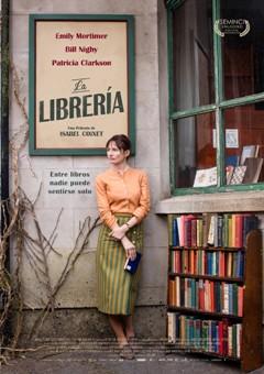 Película: La librería