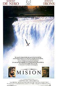 Película: La Misión