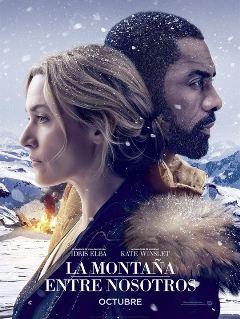Película: La montaña entre nosotros