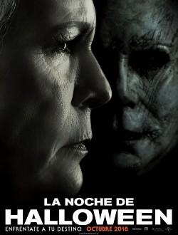Película: La noche de Halloween (2018)