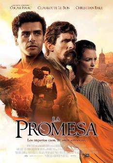 Película: La promesa (2016)