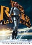 Película: Lara Croft: Tomb Raider. La cuna de la vida