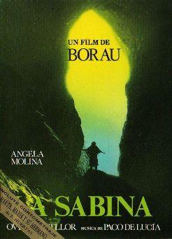Película: La Sabina